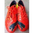 รองเท้าฟุตบอลพูม่า