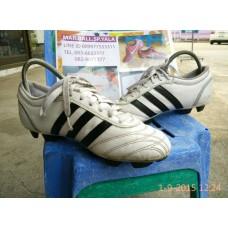 สตั๊ด รองเท้าฟุตบอลADIQUSTAสภาพงามหยดสุดๆ เอาใจนักบอลจอมเก๋าเต็มลิมิต เชินชมกันก่อนครับท่าน
